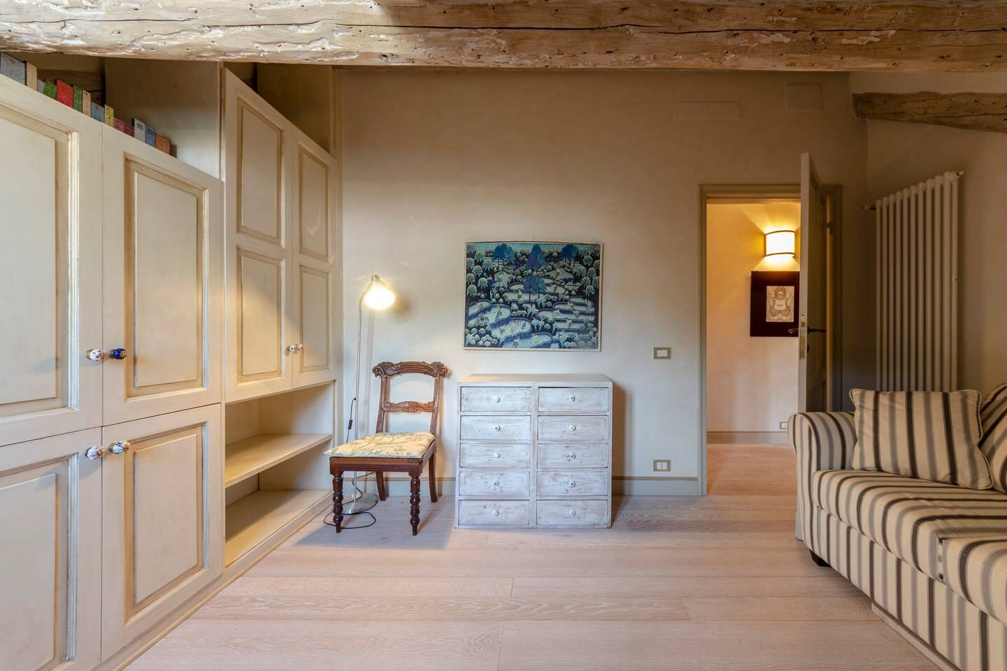Apartment Hintown The Roof  in  Santa Margherita photo 18616008