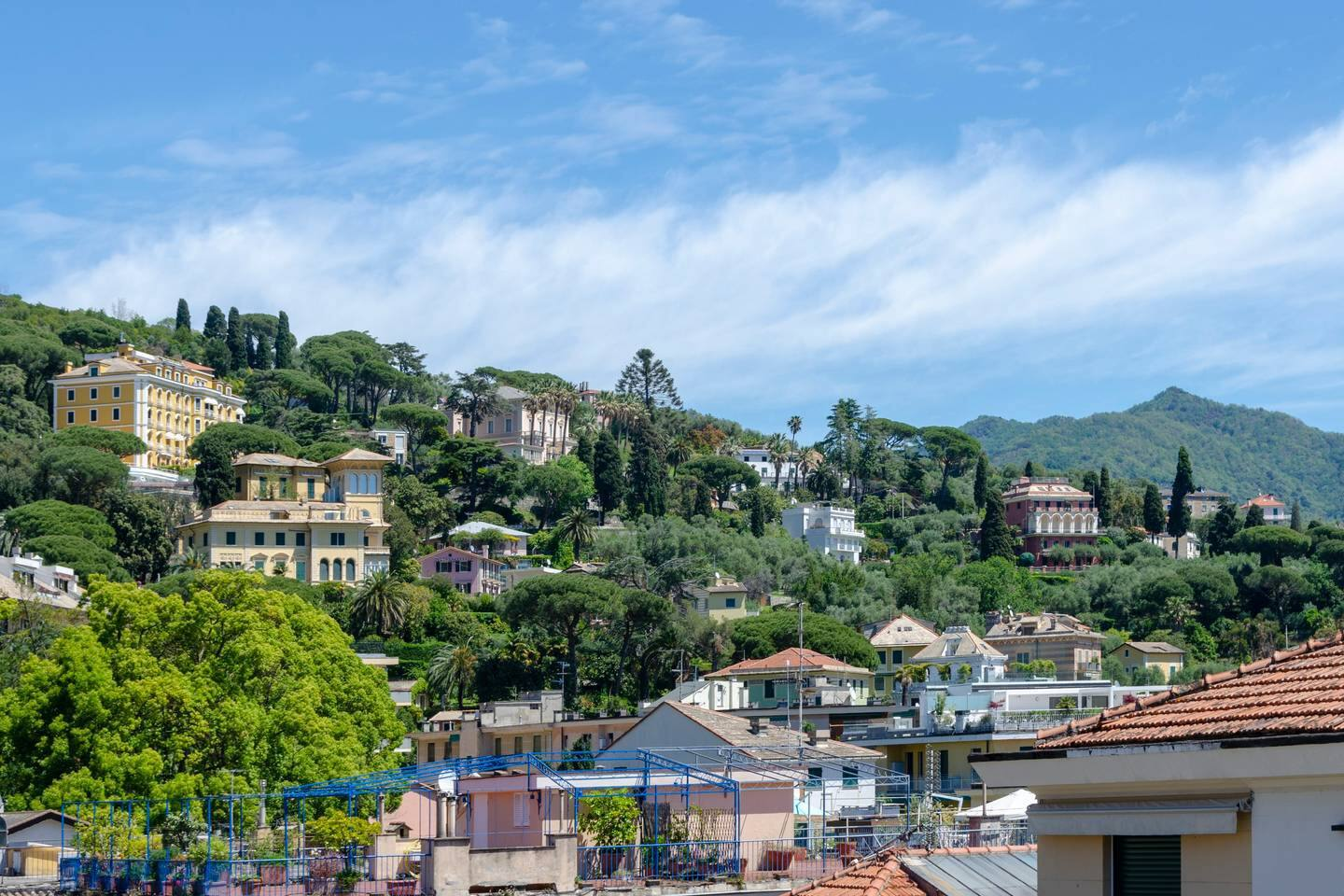 Apartment Hintown The Roof  in  Santa Margherita photo 18408738