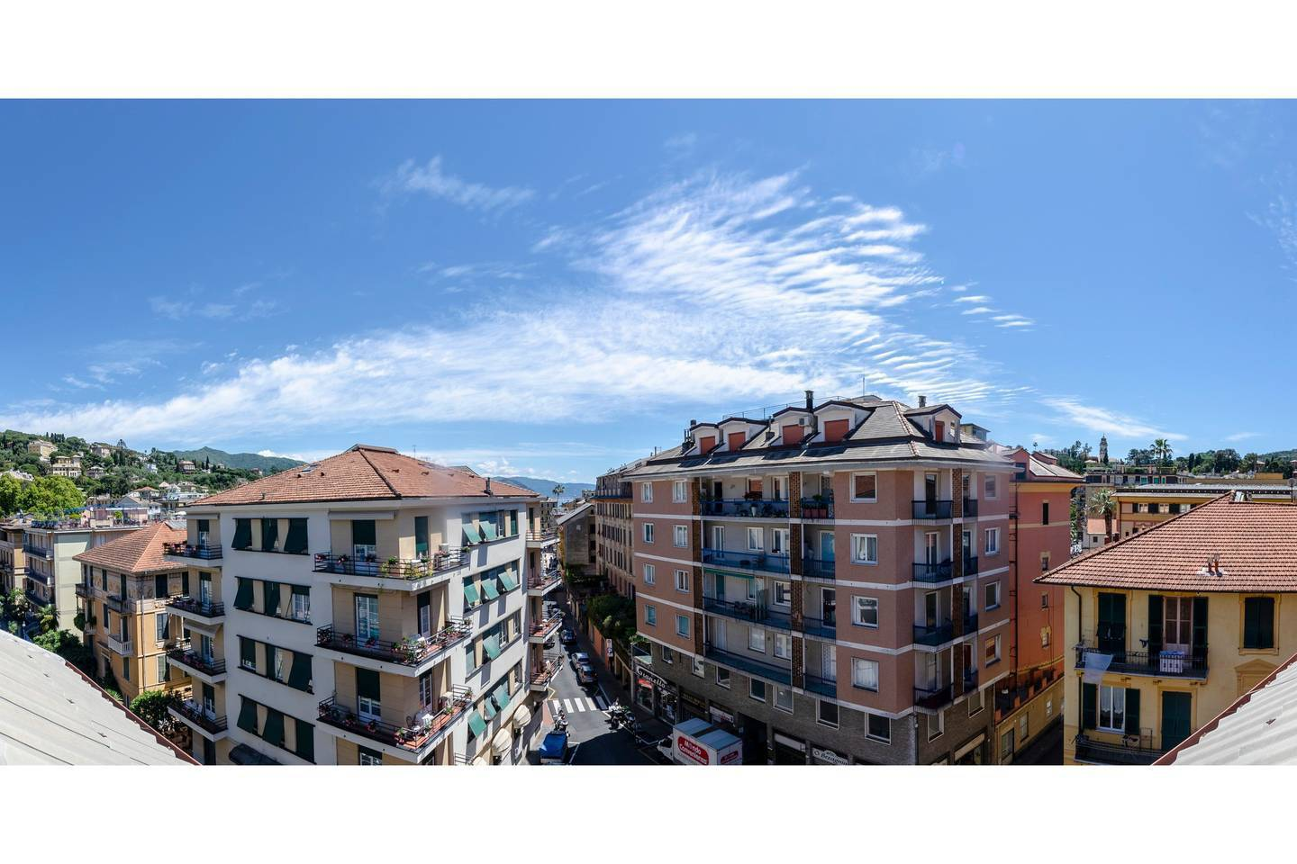 Apartment Hintown The Roof  in  Santa Margherita photo 18888401