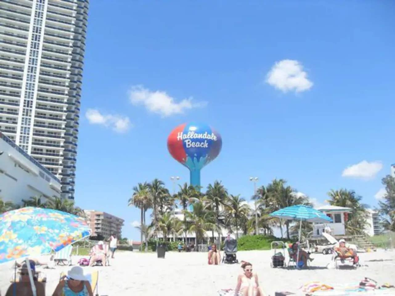 Apartment Amazing 1br apartment with pool  Hallandale Beach  photo 25605666