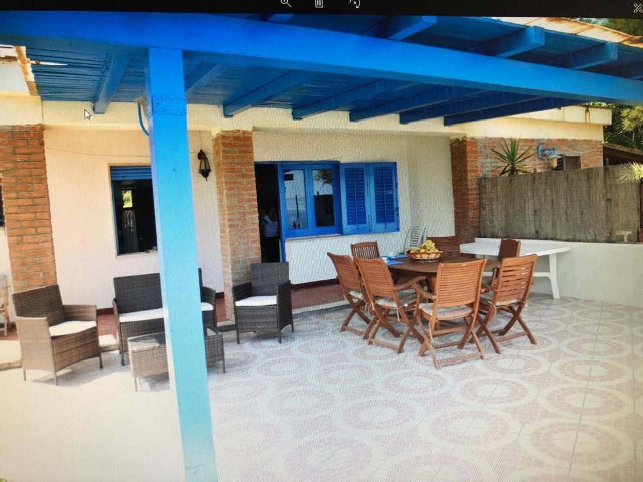 Hintown Villa Cristina Costa Turchina photo 16122348