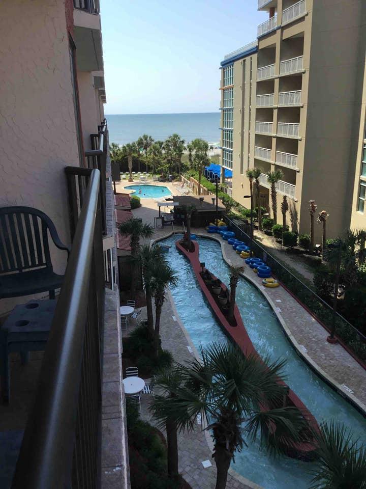 Beach Colony Resort 417 photo 8120188