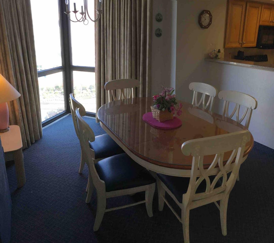 Apartment Beach Colony Resort 417  photo 16913145