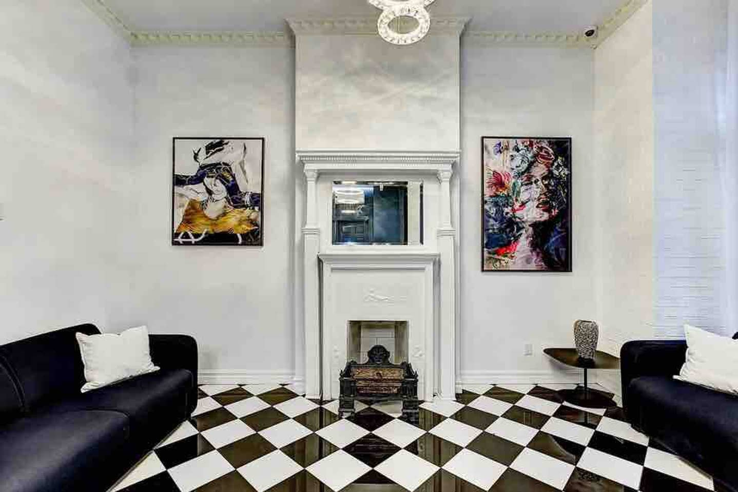 Apartment 003 Suite Mini-Studio Downtown Museum District photo 25644467