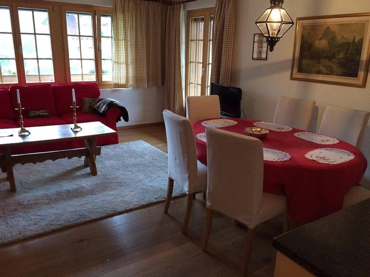Gstaad - Luxury Flat in Saanen photo 23326032