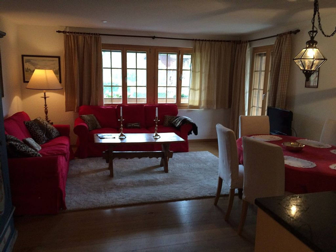 Gstaad - Luxury Flat in Saanen photo 23326030