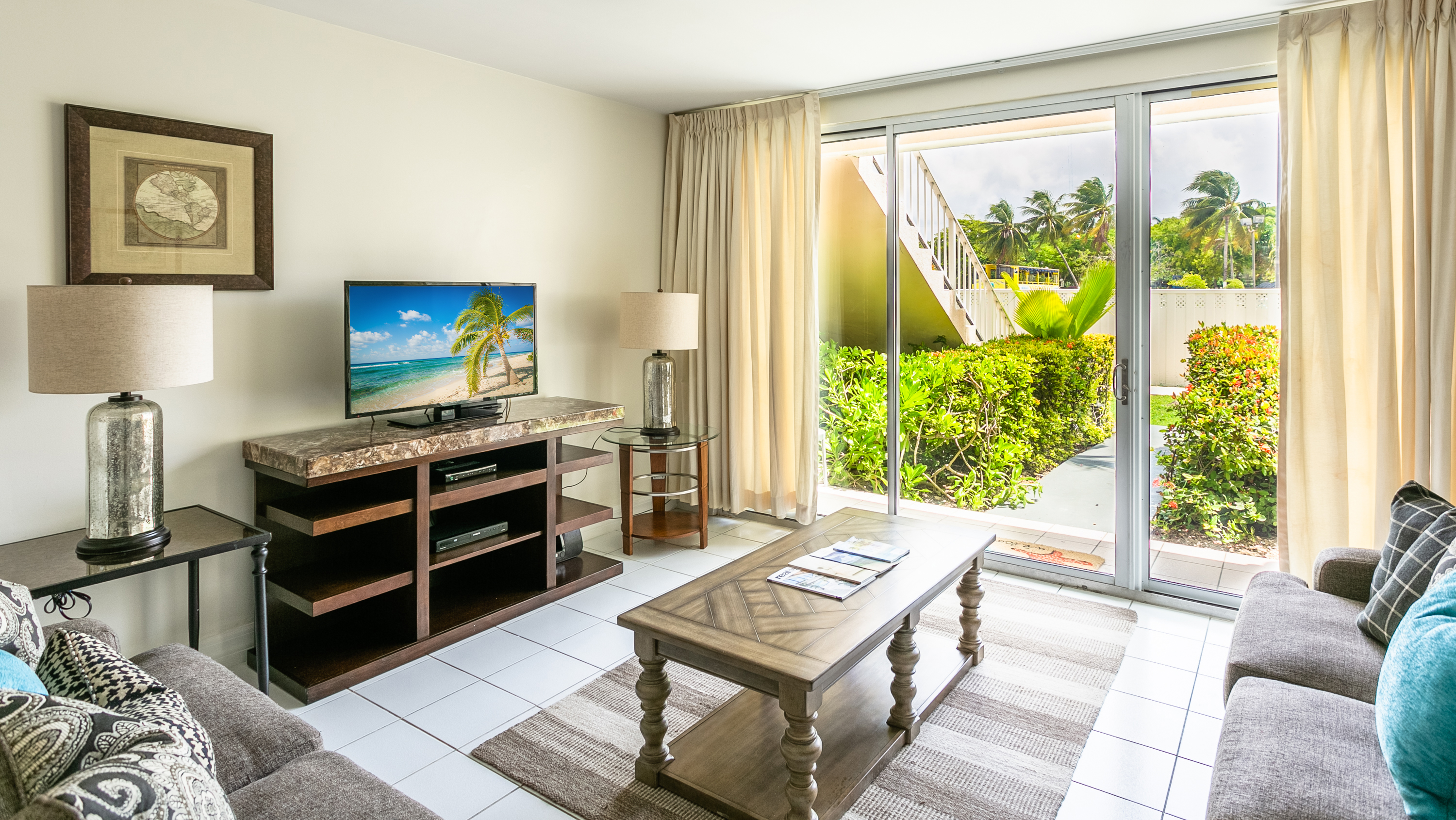 Beach Living at Island Pine Villas  #25