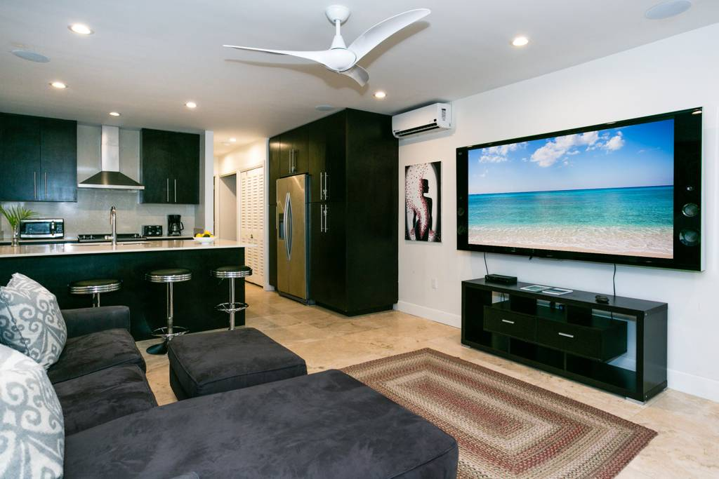 Beach Living at Island Pine Villas  #36