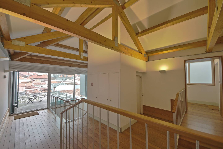 Apartment DA Home - Oporto LightHouse Apartment photo 18924273