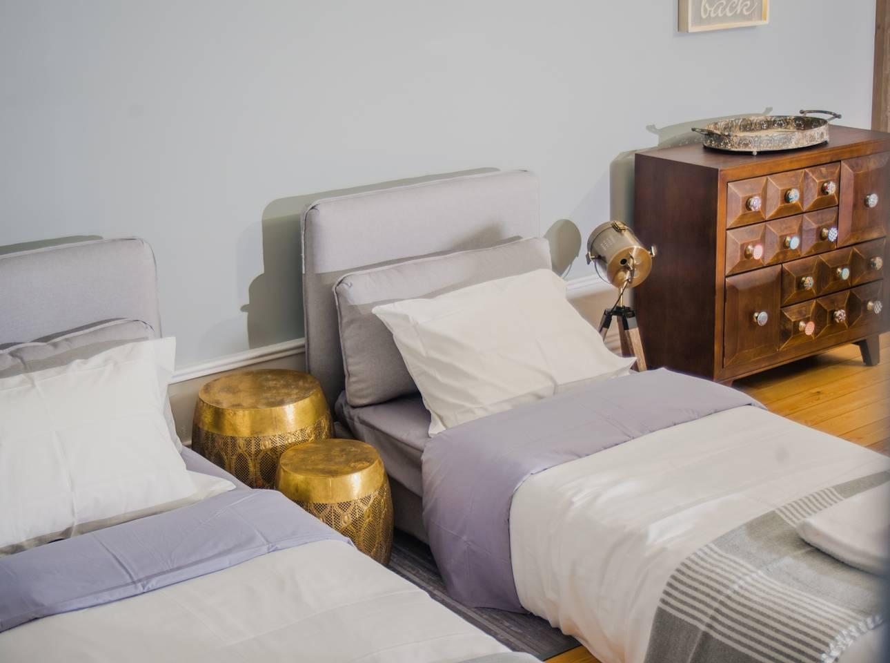 DA'Home - Oporto LightHouse Apartment photo 18992036