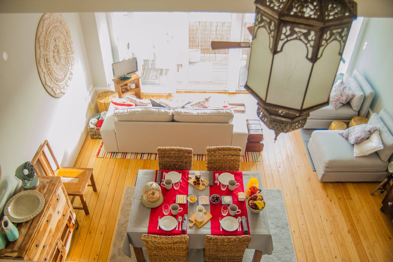 Apartment DA Home - Oporto LightHouse Apartment photo 19145137