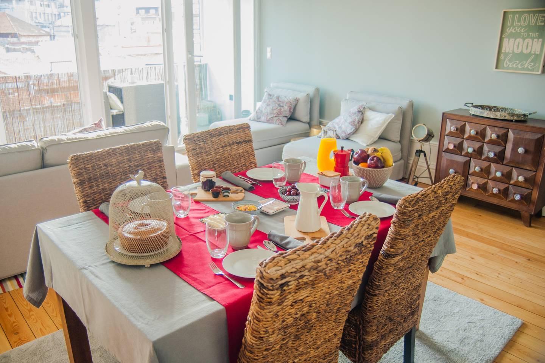 DA'Home - Oporto LightHouse Apartment photo 19089602