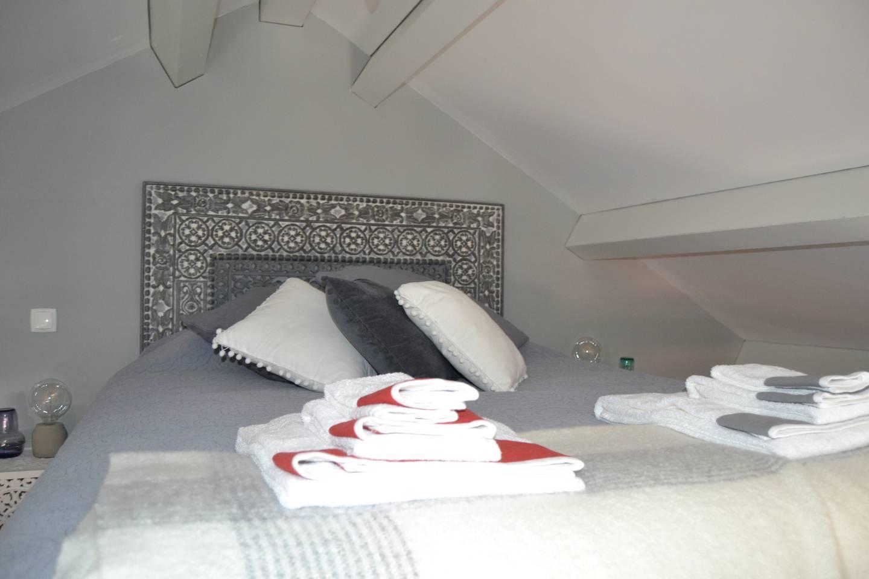 Apartment DA Home - Oporto LightHouse Apartment photo 19196338