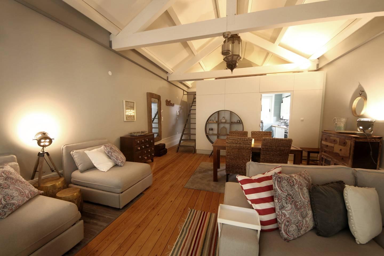 DA'Home - Oporto LightHouse Apartment photo 19076994