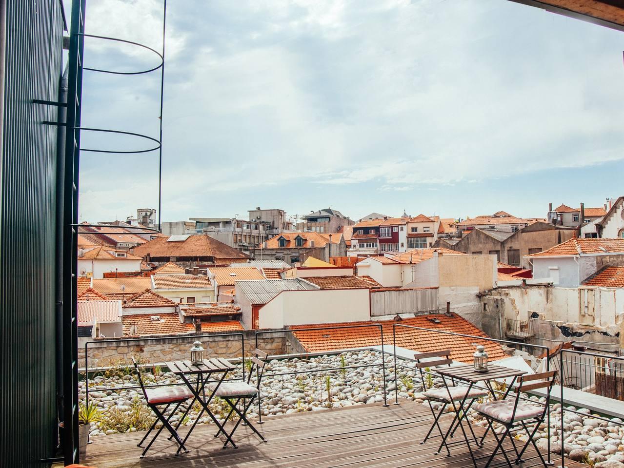 Apartment DA Home - Oporto LightHouse Apartment photo 19196336