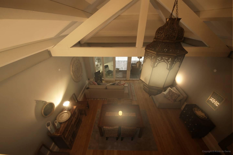 Apartment DA Home - Oporto LightHouse Apartment photo 19196344