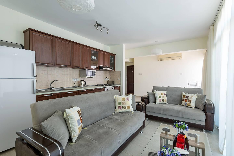 Joya Cyprus Melda Penthouse Apartment photo 19376088