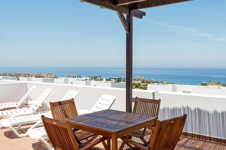 Apartment Joya Cyprus Melda Penthouse Apartment photo 19376096