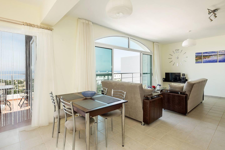 Joya Cyprus Melda Penthouse Apartment photo 18535636