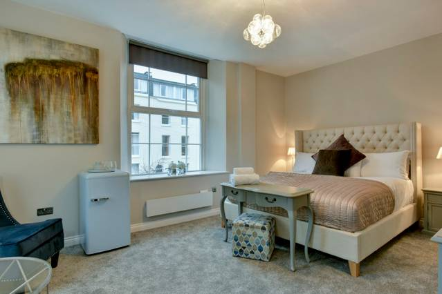Suite 5 at 31 Meridian - Airbristol