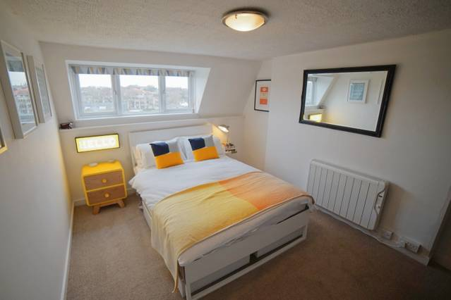 Chic One Bed Apartment in Clifton - Airbristol