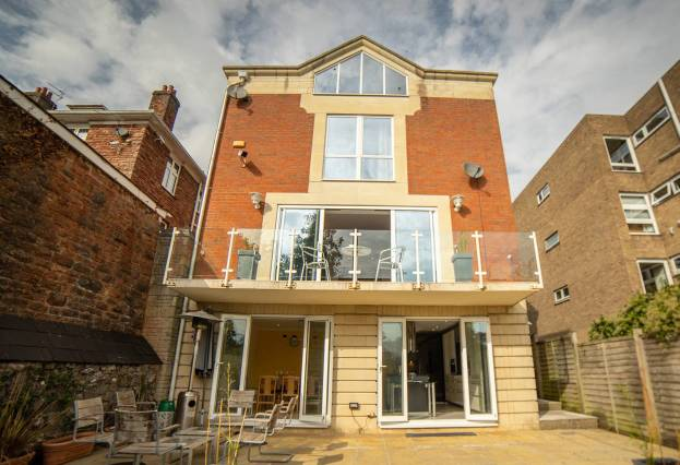 Milton Lodge- Luxury 5 Bedroom House in Clifton - AIrbristol