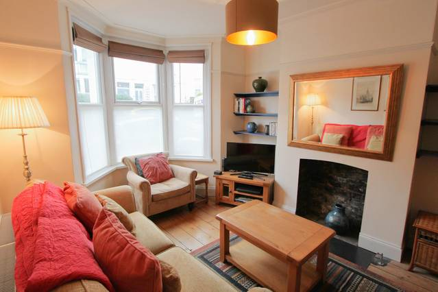 Homely 2-Bed Property, in Bedminster-Airbristol